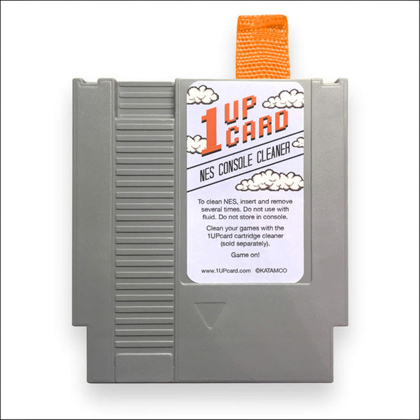NES Console 72 pin Cleaner.  Easy to Use! - RetroFixes - 1