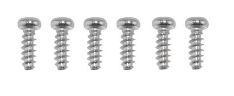 NES / SNES Controller Replacement Screw Set