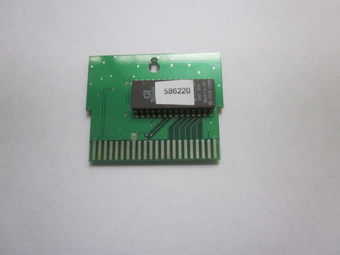 Commodore 64 Diagnostic Dead Test Cartridge