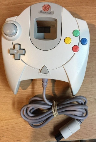 Official Sega Dreamcast Controller
