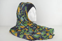 Fashion Hijabs Online Purple
