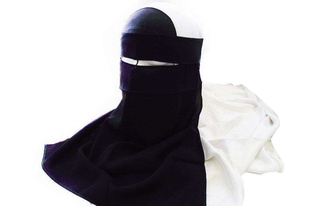 Islamic Veil and Niqab