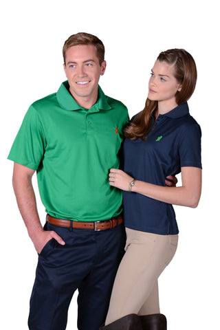Upscale Irish Shirts for Golf