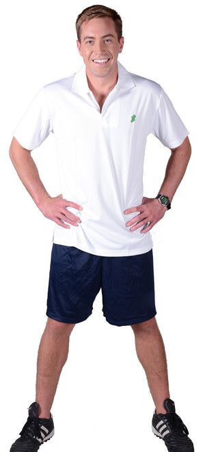 Men's White Irish Shirts by Ireland Shirt-2