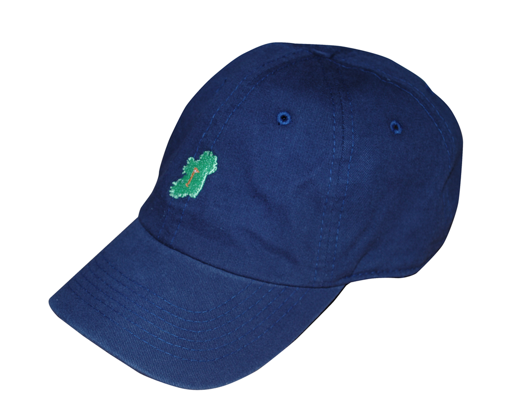 Navy Blue Irish Hat by Ireland Shirt