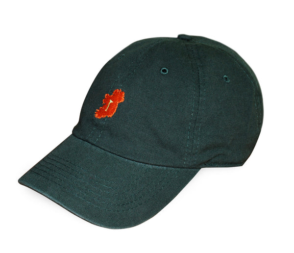 Forest Green Irish Hat by Ireland Shirt