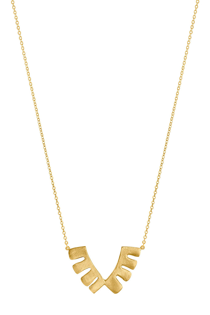 Matisse Necklace - Sophie Simone Designs