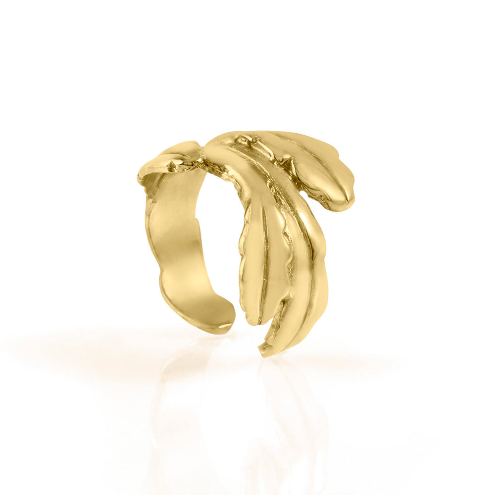 Ring Leave - Sophie Simone Designs