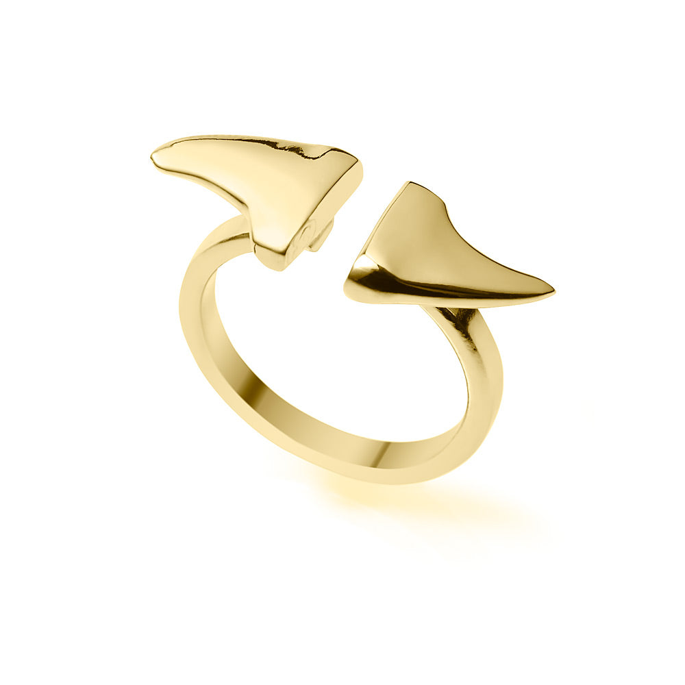 Ring Thorn - Sophie Simone Designs