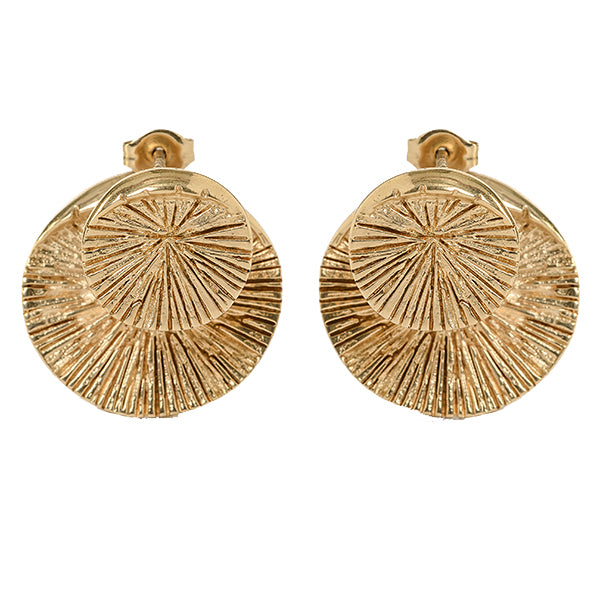 Earrings Oaxaca - Sophie Simone Designs