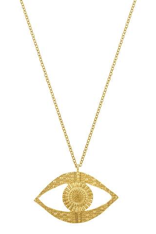 Necklace Ojo Small