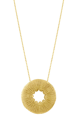 Necklace Sea Urchin Large