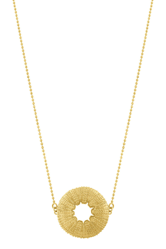 Necklace Sea Urchin Small - Sophie Simone Designs