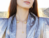 Necklace Iyari - Sophie Simone Designs