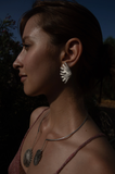 Florence Large Earrings - Sophie Simone Designs