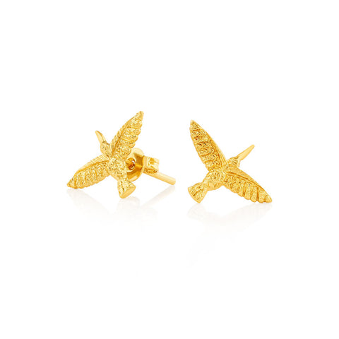 Mini Earrings Huitzilin