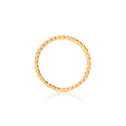 "14K  Gold ""IT"" Ring"