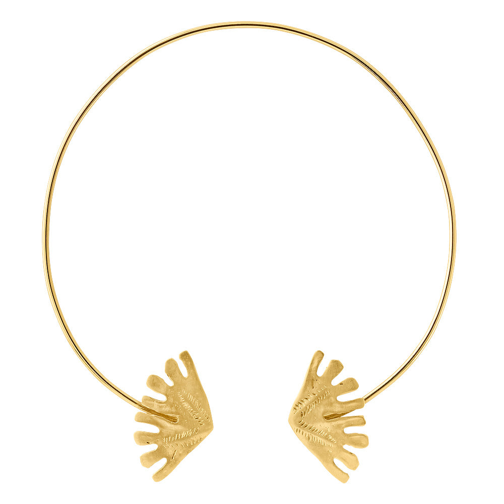 Florence Choker - Sophie Simone Designs