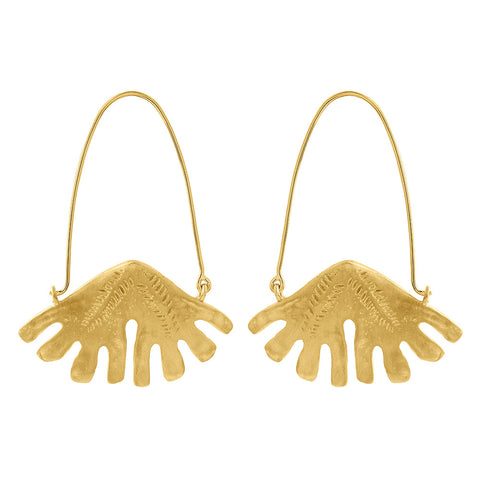 Florence Pendant Earrings