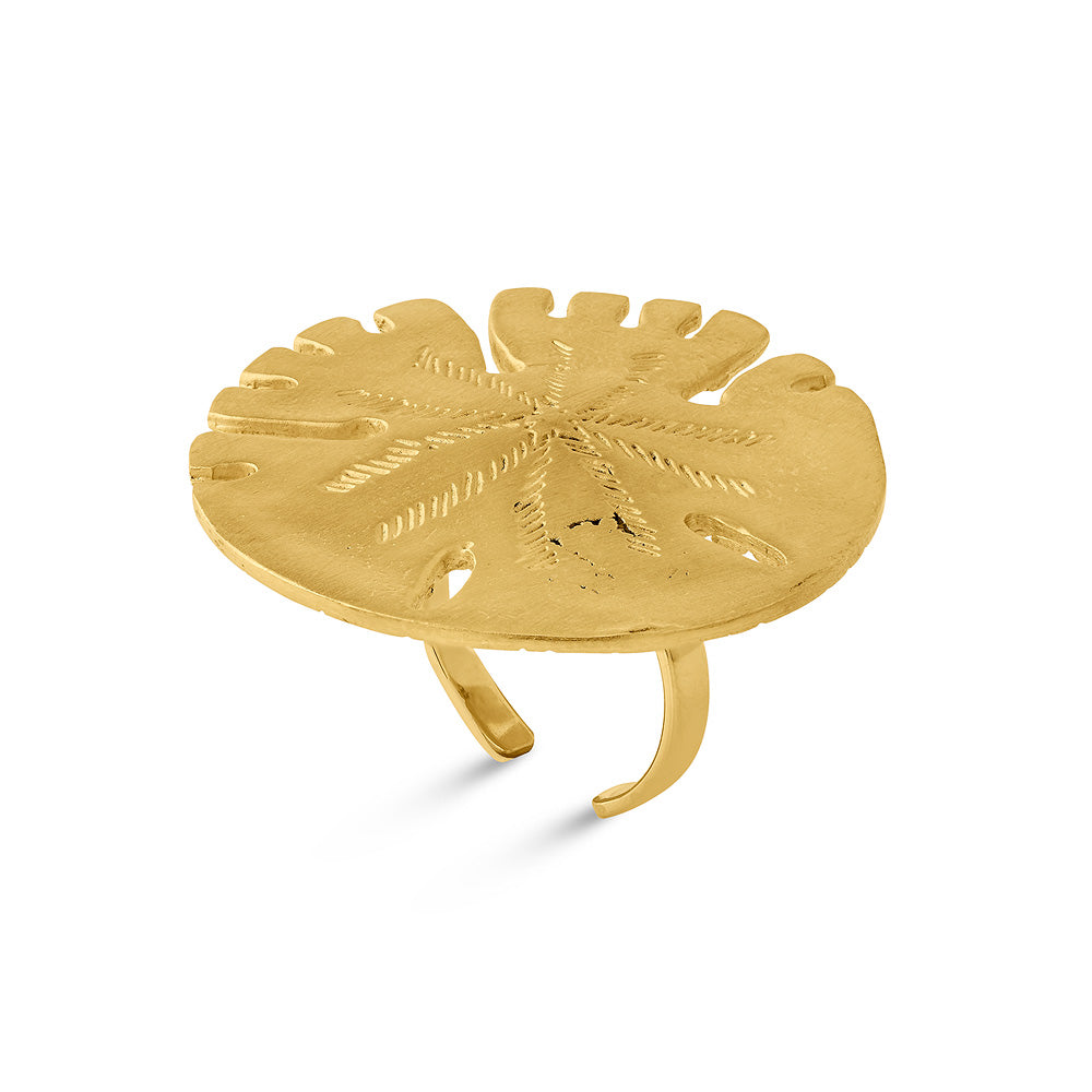 Ibiza Large Ring - Sophie Simone Designs