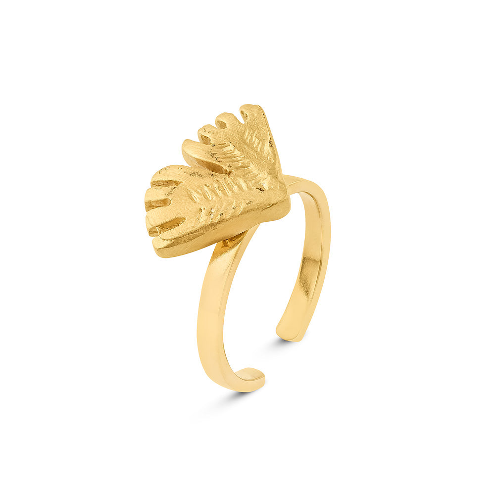 Florence Mini Ring - Sophie Simone Designs