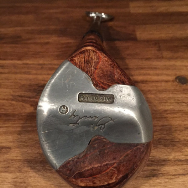 Restored Ginty Driver - Bottle Opener