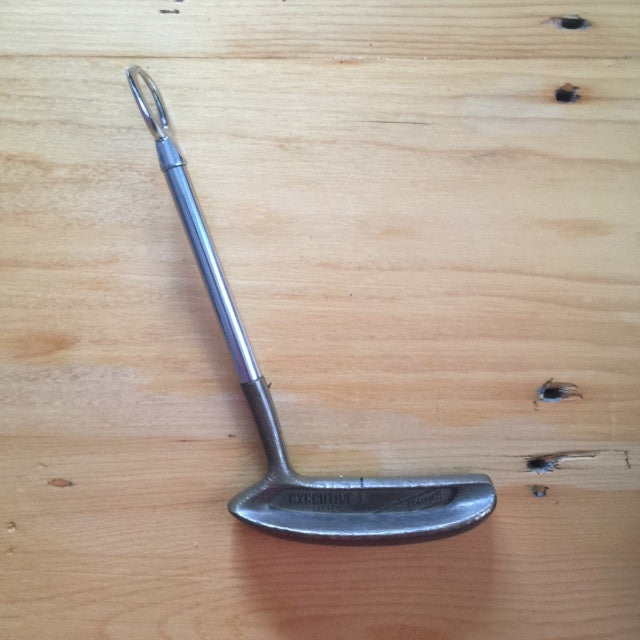 Spalding Executive I Putter Bottle Opener