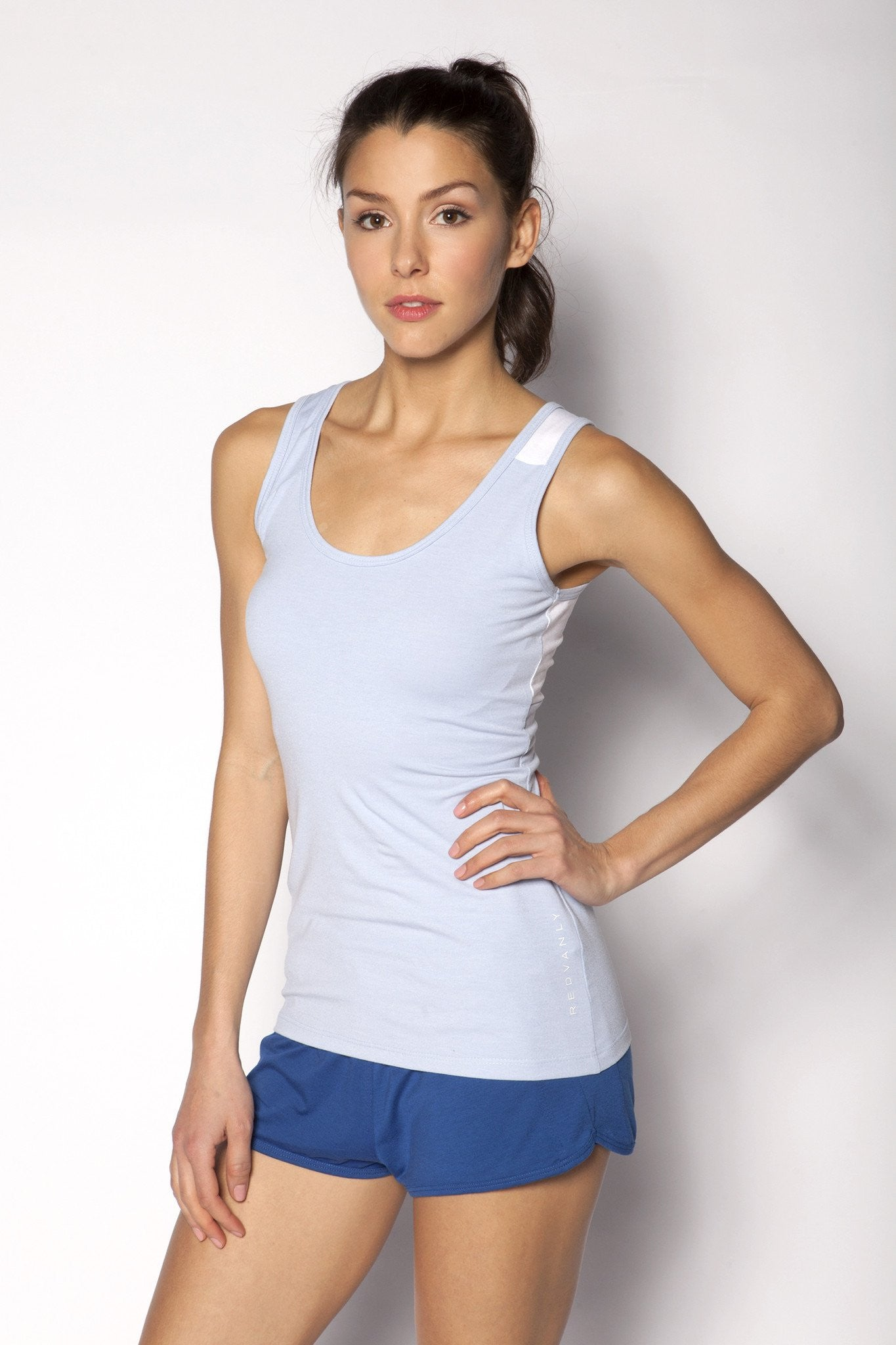 Redvanly - Oliver Tank Grey