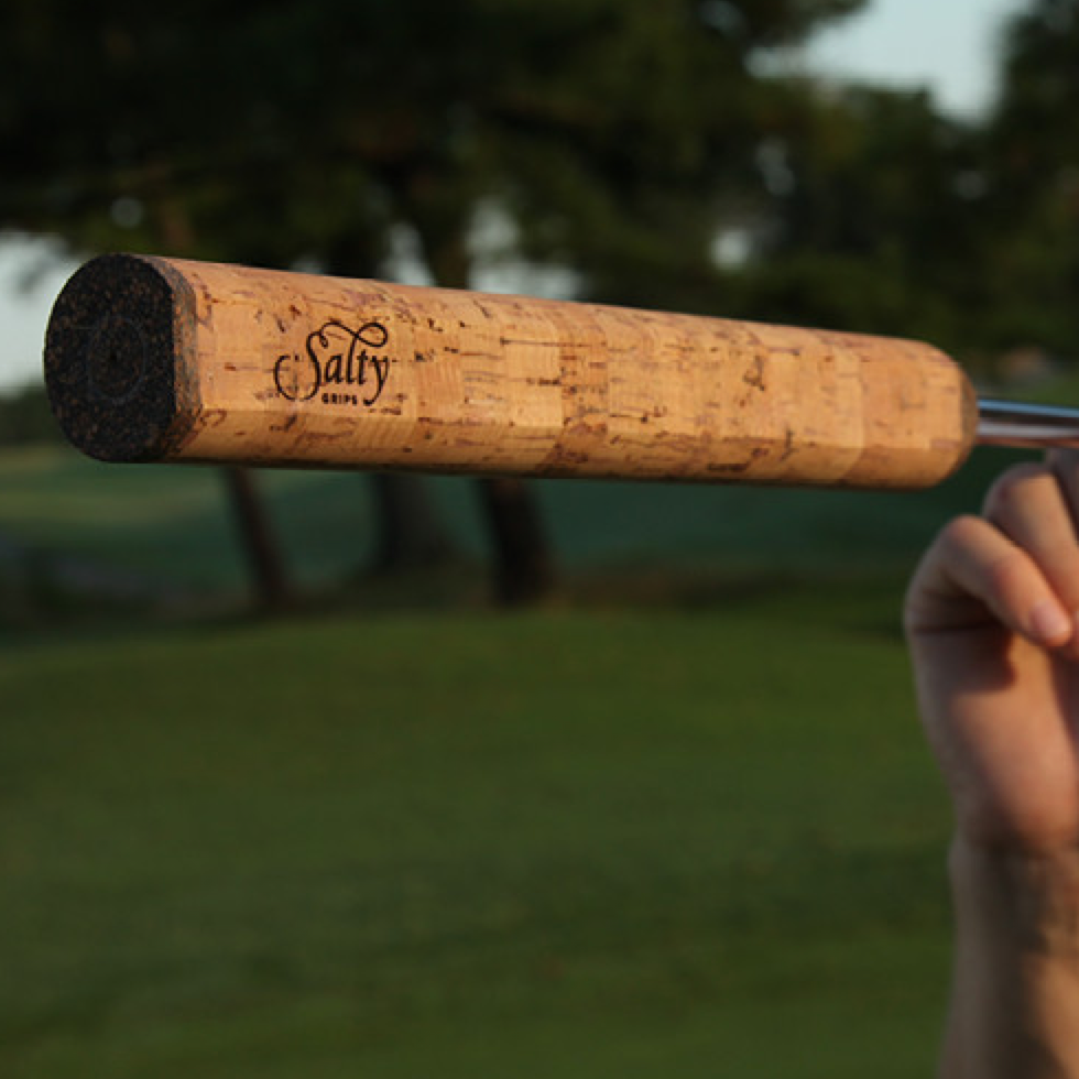 Cork Putter Grip - 1.3