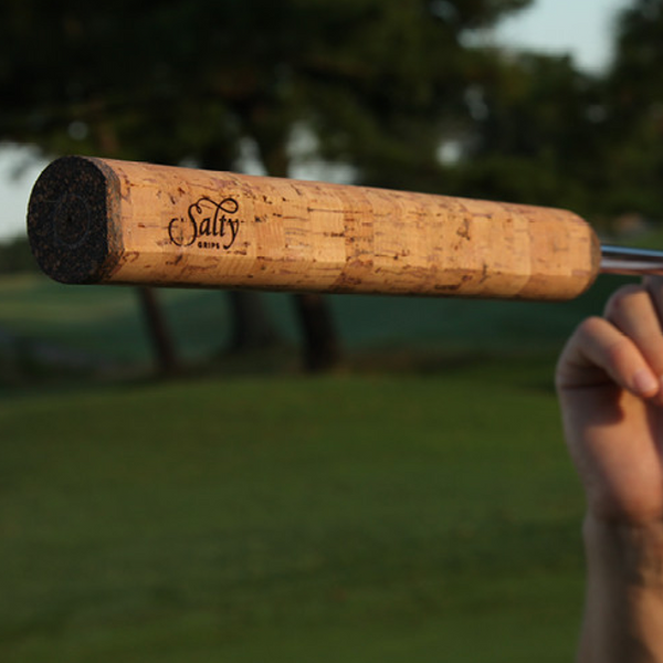 Cork Putter Grip - 1.3""
