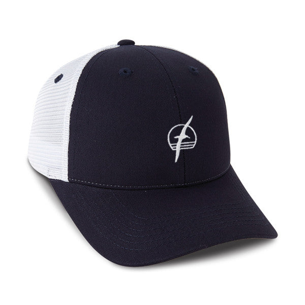 Albatross Mesh Hat