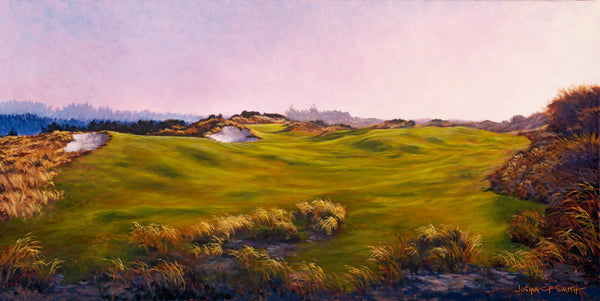 The 1st at Bandon Trails