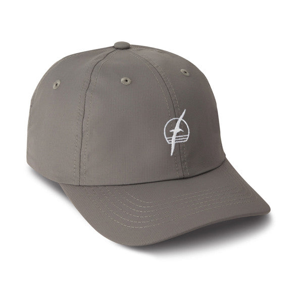 Albatross Performance Hat  - Grey