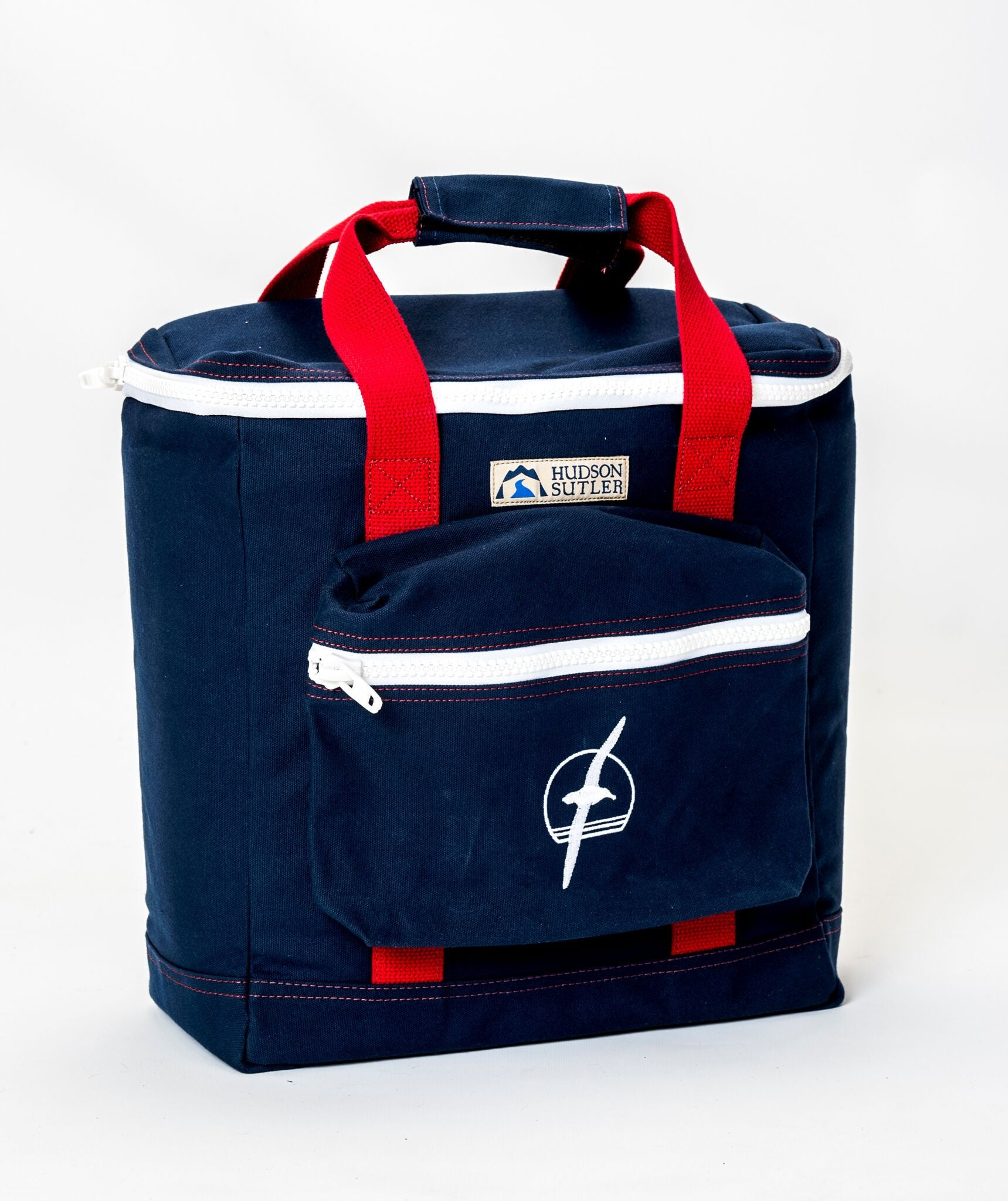 Hudson Sutler x Albatross - Cooler Bag