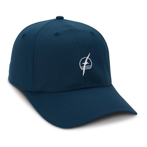 Albatross Performance Hat by Imperial - Navy