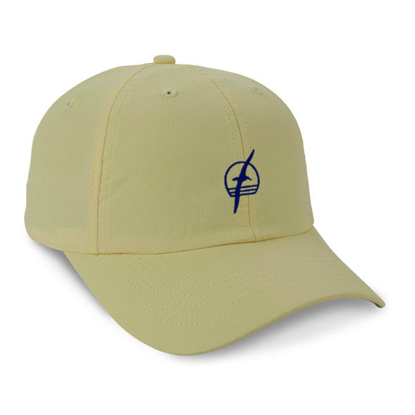 Albatross Performance Hat - Yellow