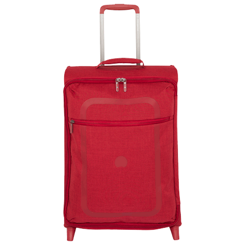 Delsey Dauphine - Red 66cm