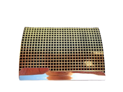 Black & Gold Cardholder