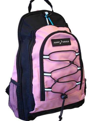 Down Under Day Pack Pink