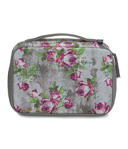JanSport Bento Box - Concrete Floral