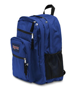 JanSport Big Student - Blue Streak