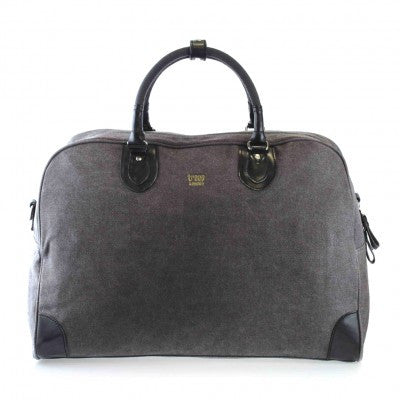 Classic Large Holdall - Black