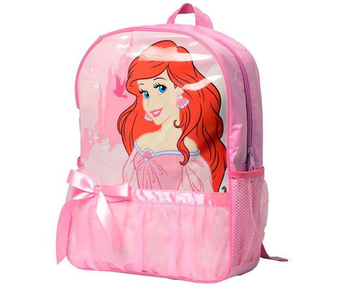 Disney Backpack - Ariel