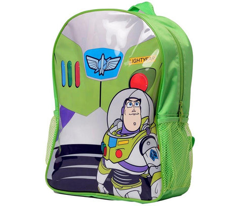 Disney Backpack - Buzz Lightyear