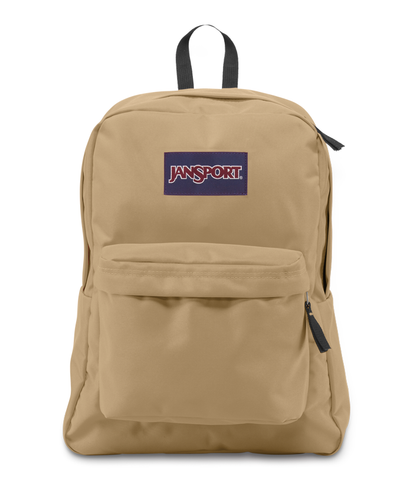 JanSport SuperBreak - Field Tan