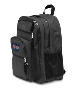 JanSport Big Student - Forge Grey