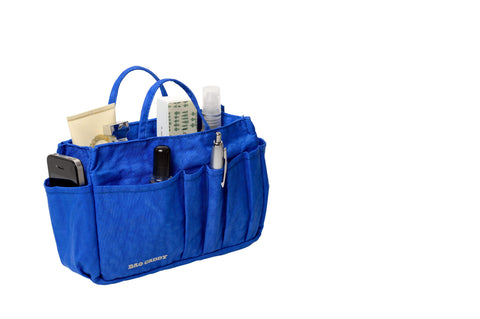 Handbag Organiser - Large Blue