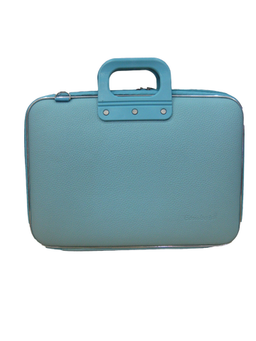Bombata.it Laptop Protective Case - Blue