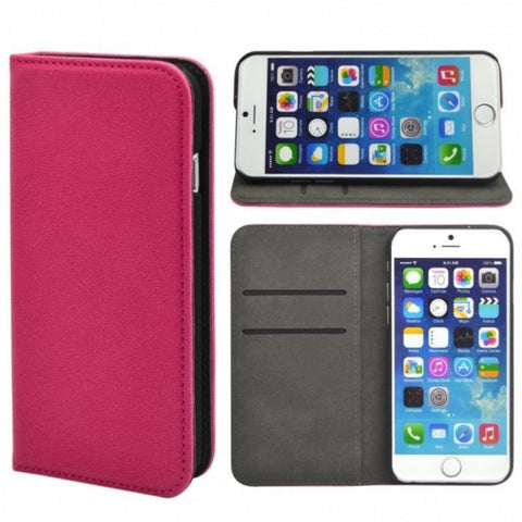 Wallet Case - iPhone 6/6S Pink