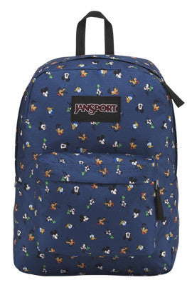 JanSport Disney SuperBreak - Navy